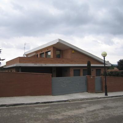 Vivienda en Igualada