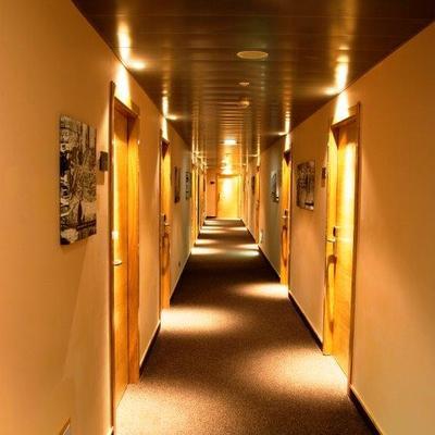 Hotel Arantzazu