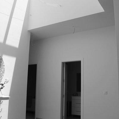Ampliación de vivienda en San Fernando 01