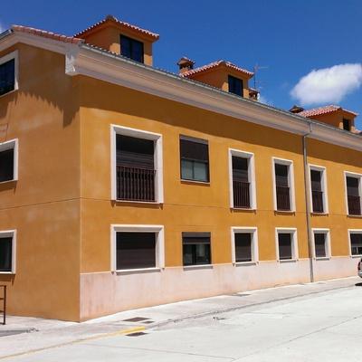 20 viviendas y 4 estudios (2)