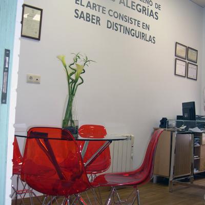 Diseño de Centro para personas mayores