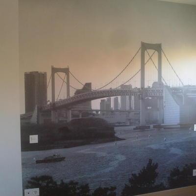 foto del puente desde el otro lado