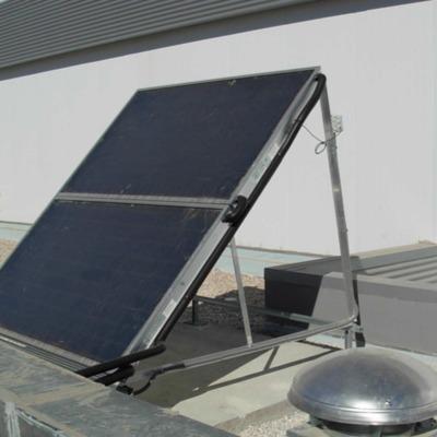 076.1 Solar Termica