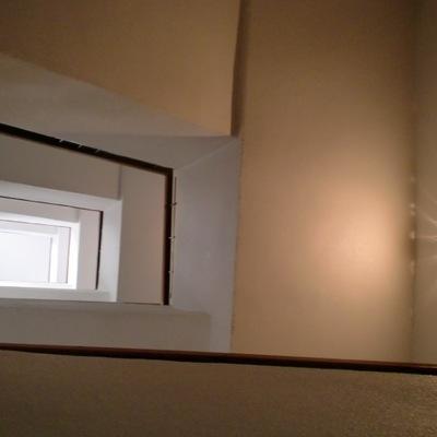 Entrada ascensor