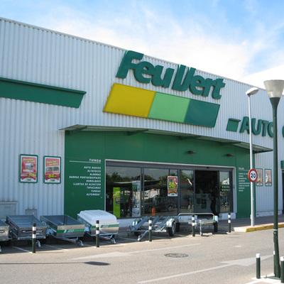 PROYECTO CENTRO COMERCIAL Y LAVADO FEUVERT