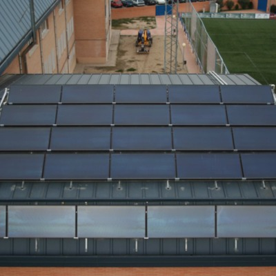 082.2 Solar Termica ACS