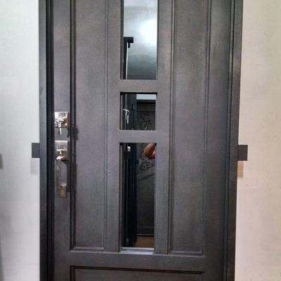 Puertas seguridad