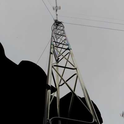 Montaje antenas Zaragoza