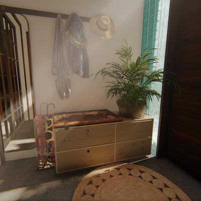 Cambio de uso a vivienda en Madri