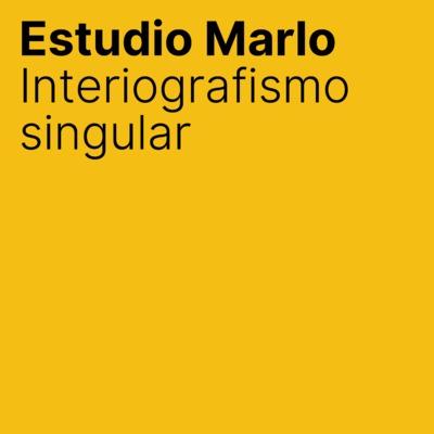Estudio Marlo Interiografismo singular