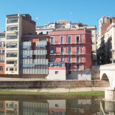 Reforma de la casa del Pont de Pedra en Girona