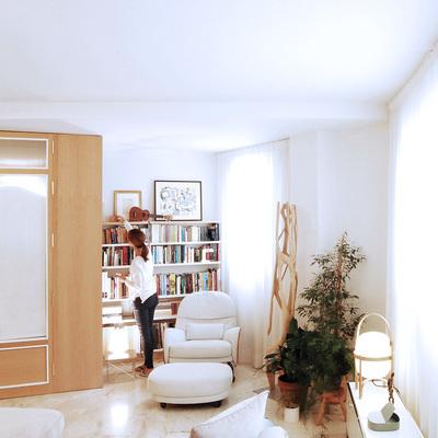 Casa velada