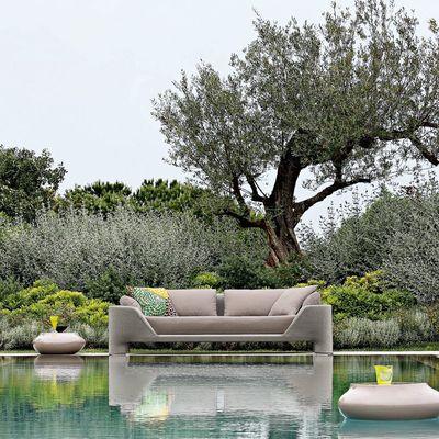 jardín mediterraneo