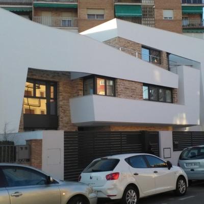 Vivienda en calle Andrés Segovia