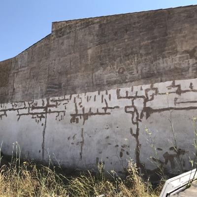 fachada, pintura termica
