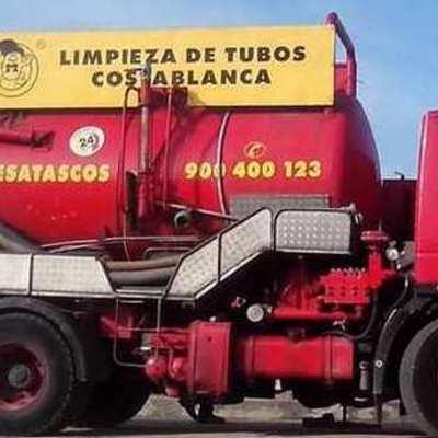 Servicio Limpieza de Depositos agua