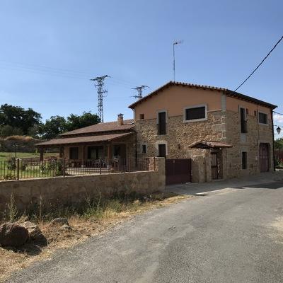 Rehabilitación de vivienda en Becedas