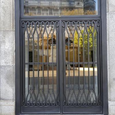 Puerta Museo del Prado