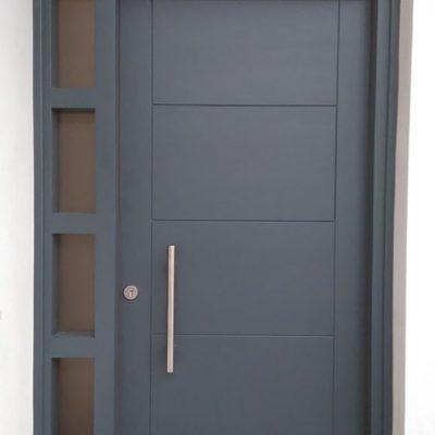 Instalamos puertas a medidas con las mejores cerraduras de seguridad