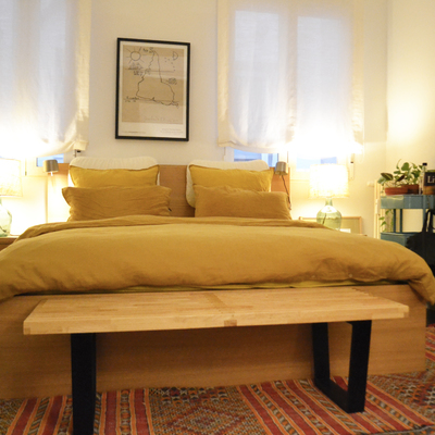 Dormitorio Chamberí