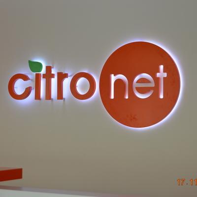 OFICINA CITRONET