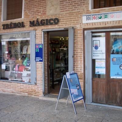 El Trébol Mágico