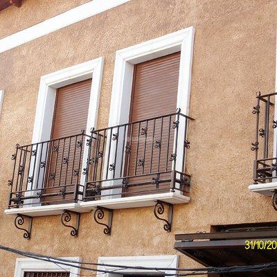 Rehabilitación Fachadas, Construcciones Reformas, Revestimientos