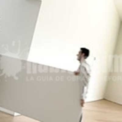 Ascensores, Reforma, Montacargas