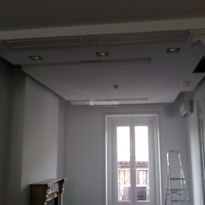 Construcción Casas, Arquitectos Técnicos, Iluminación
