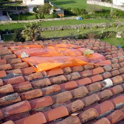 Rehabilitación Fachadas, Construcciones Reformas, Bajantes