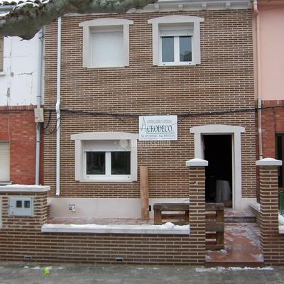 Construcción Casas, Reformas Viviendas, Reformas Locales Comerciales