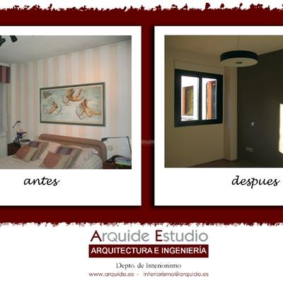 Arquitectos, Levantamiento Planos, Proyectos Interiorismo