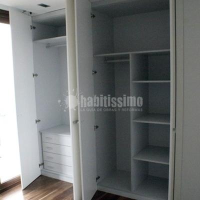 Carpintería Madera, Muebles Baño, Reformas Cocinas