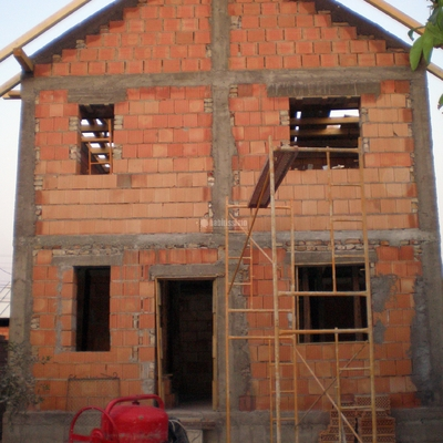 Construcciones casa