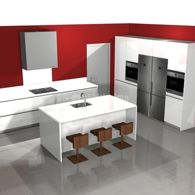 Muebles Cocina, Vestidores, Cocinas Baños