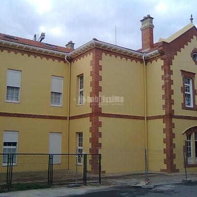 Restauración Edificios, Tejados, Portales