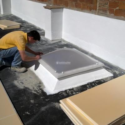 Restauración Edificios, Albañiles, Impermeabilizaciones