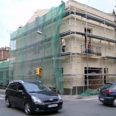 Restauración Edificios, Reformas Locales Comerciales, Reformas Viviendas