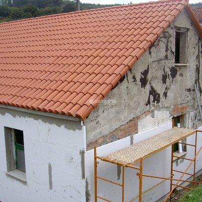 Reformas Viviendas, Solados, Construcciones Reformas