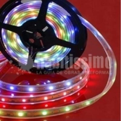 Electricistas, Materiales Electricidad, Iluminación Led