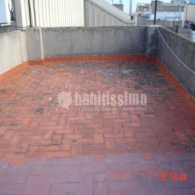 Impermeabilizaciones, Terraza, Construcciones Reformas