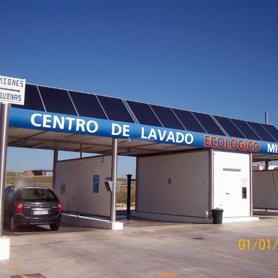 Placas Solares, Energías Renovables, Domótica