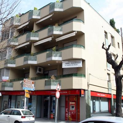 Restauración Edificios, Rehabilitación Fachadas, Obras Menores