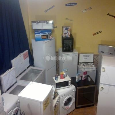 Reparación Electrodomésticos, Venta