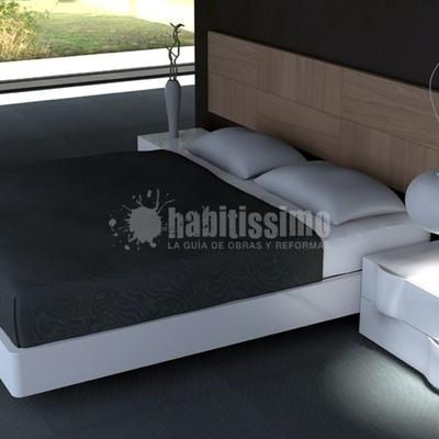 Muebles, Interioristas, Dormitorios