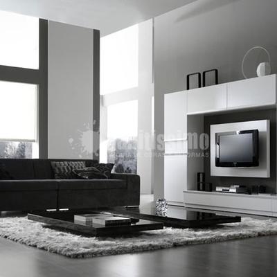 Muebles, Dormitorios, Interioristas