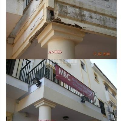 Reformas Viviendas, Albañiles, Construcciones Reformas
