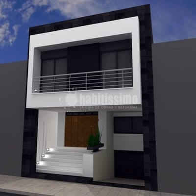 Arquitectos, Tramitación Licencias, Diseño Interiores