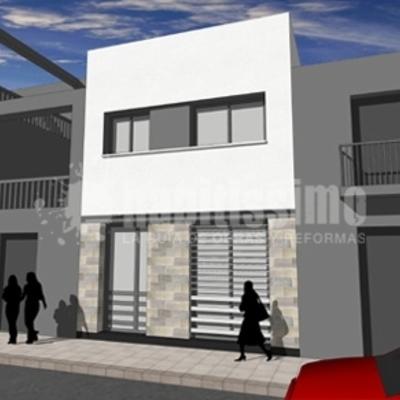 Arquitectos, Proyectos Edificación, Tramitación Licencias