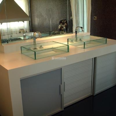 Muebles, Fabricación Muebles Baño, Decoración